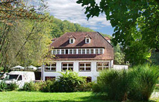 Stuttgart: Kulinarium an der Glems