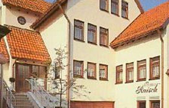 Raisch Gästehaus