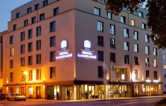 Best Western Plus LanzCarré