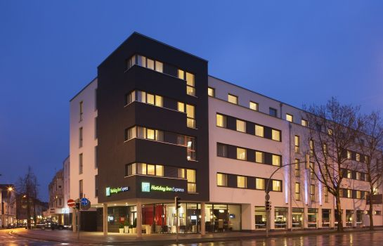 GUETERSLOH: Holiday Inn Express GUETERSLOH
