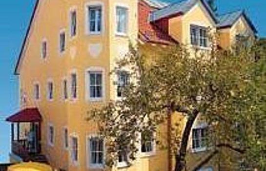 König Ludwig Design-Hotel