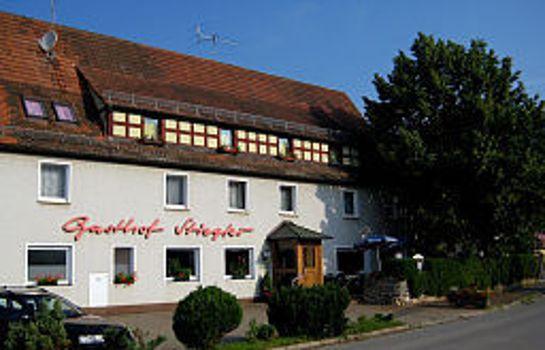 Stiegler Gasthof