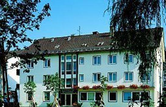 Wörishofen, Bad: Freuschle Kurhotel