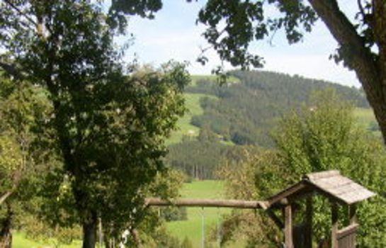 Bauernhof Obere Wolfsgrub