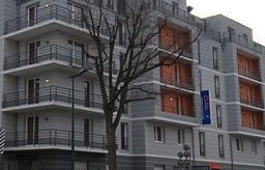 Aparthotel Adagio access Saint-Louis Bâle