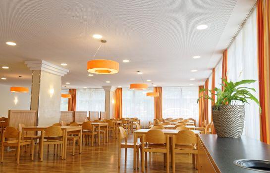 Jugendgästehaus Bad Ischl