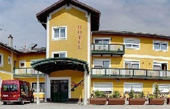 Hotel Gasthof Danzer