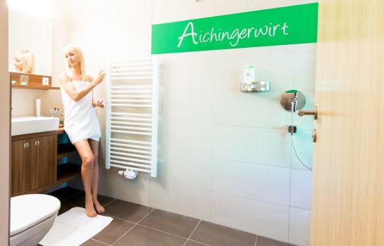 Aichingerwirt ***S Gasthof & Pension