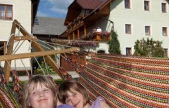 Bauernhof Herzlich willkommen am familiären Rauscherhof
