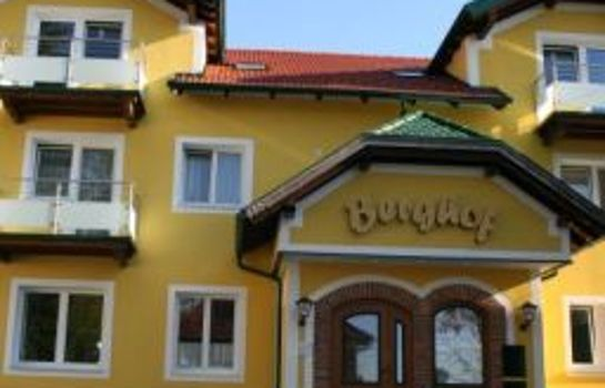 Berghof Baumgartner Gasthof