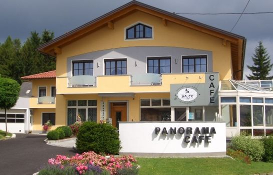 Pension Panoramablick