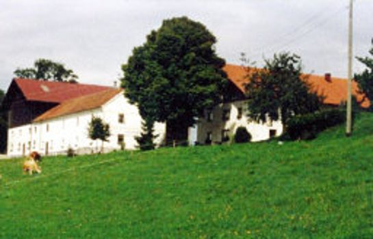 Bauernhof Oberraderhof