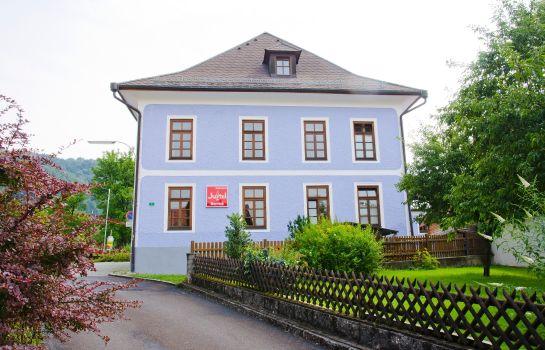 Jutel Weyregg am Attersee Hütte