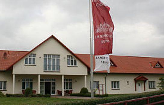 Airporthotel Kuhs