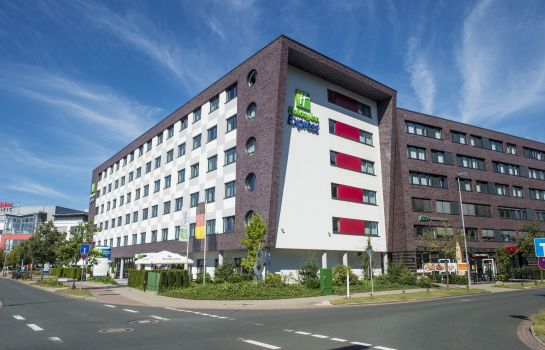 BREMEN: Holiday Inn Express BREMEN AIRPORT