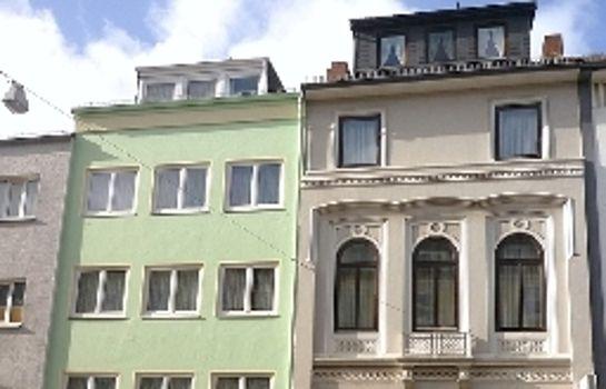 Bremen: Bremen Gasthaus
