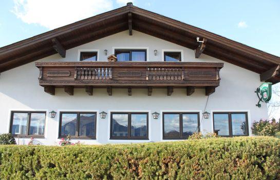 Berggasthaus - Pension Urzn
