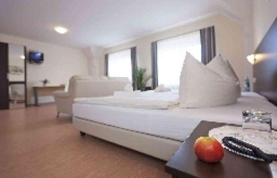 Hotel Aventis Garni