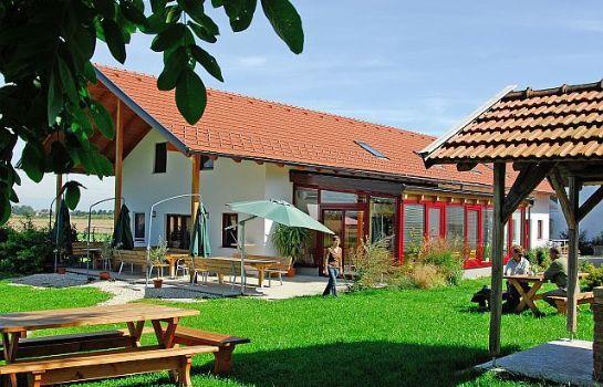 Bauernhof Sonnenblumenhof