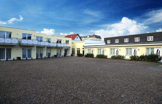 Flensburg: Hotel Fruerlund