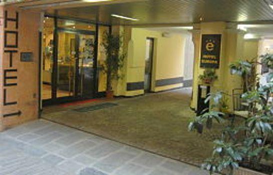 Comfort Hotel Europa City Center