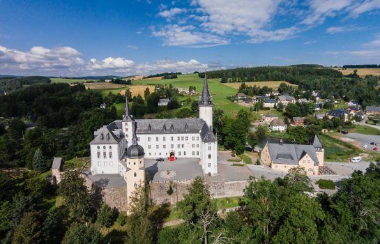 Neuhausen: Schlosshotel Purschenstein