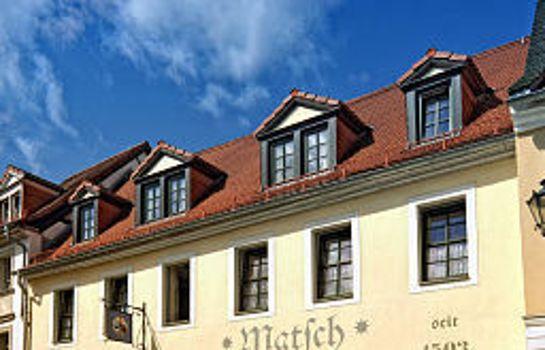 Plauen: Matsch - Hotel und Plauens älteste Gastwirtschaft