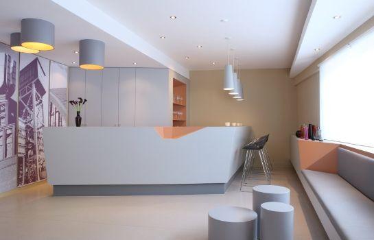The Grey Design-Hotel