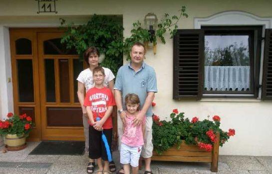 Bauernhof Haus Gertraud