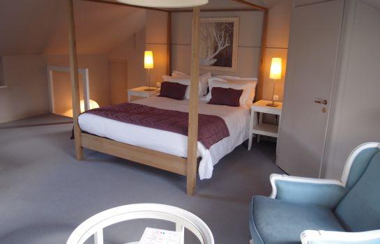 Hotel- Restaurant Du Kempferhof