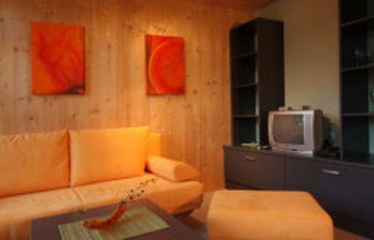 Appartments- Oase im Erholungsparadies Berta