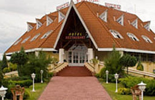 Gastland Atrium