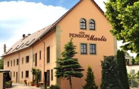 Moritzburg: Marlis Pension