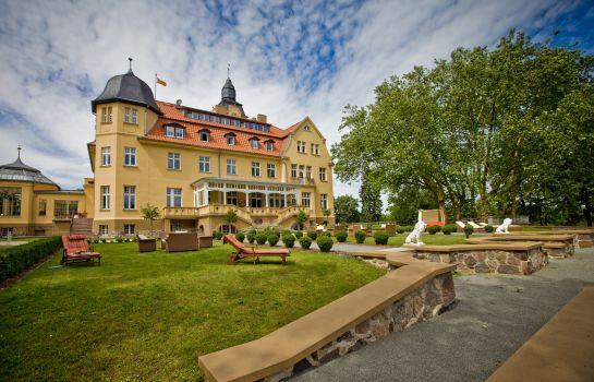 GRAND Hotel Schlosshotel Wendorf