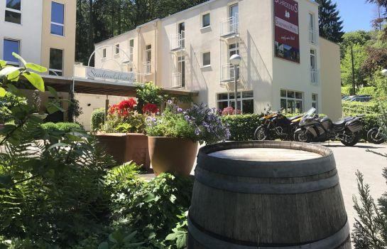 Trier: Schroeders Stadtwaldhotel