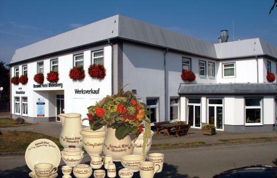 Keramik Hotel