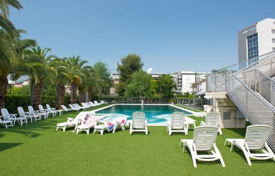 Ariha Cosenza Rende Hotel