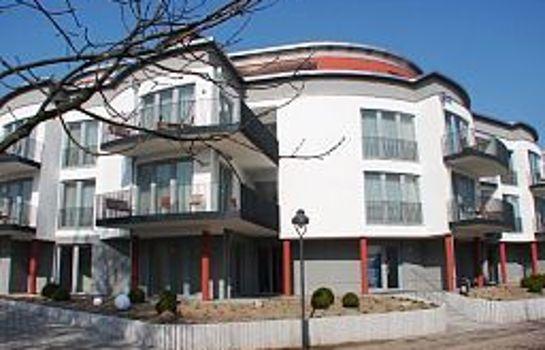 Apartmenthaus Goor