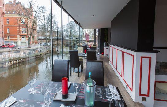 DORMERO Hotel Altes Kaufhaus Lüneburg