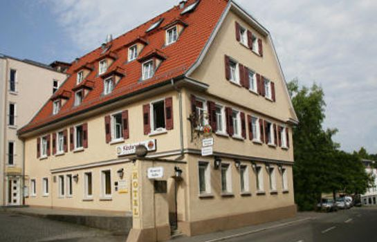 Pfullingen: Klostergarten