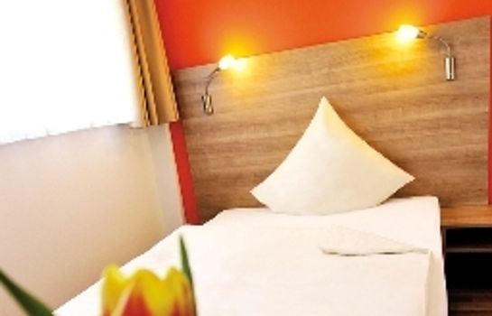 Neu-Ulm: Orange Hotel und Apartments