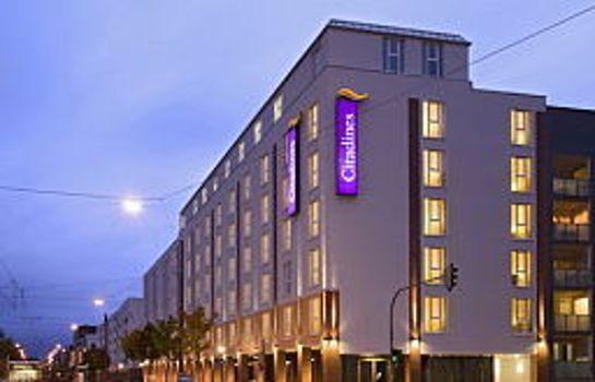 Bild des Hotels Citadines Munich Arnulfpark