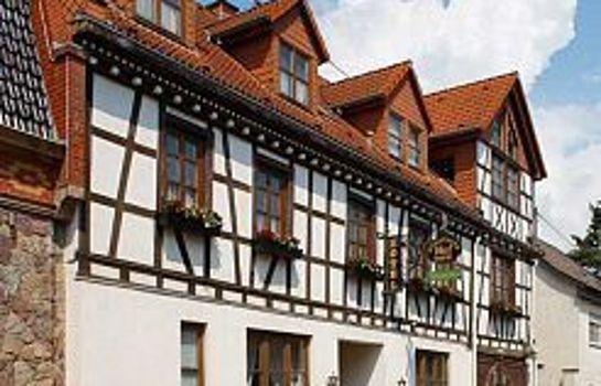 Münsterer Hof Garni
