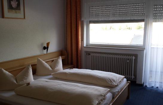 Koblenz: Hotel Restaurant Zur Kripp