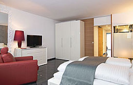 Maria Suite Apartments
