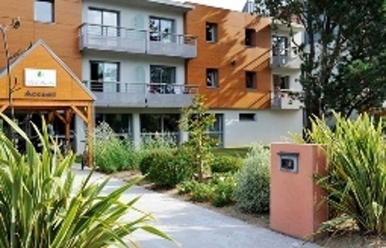 Appart'City Nantes Carquefou Résidence de Tourisme