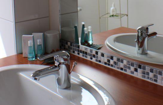 frederikspark in norderstedt (deutschland) einfach günstiger buchen, Badezimmer
