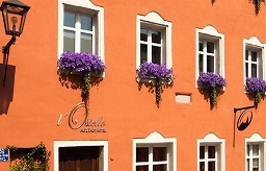 Altstadthotel L´Ostello