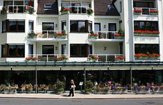 Café Schneidewind Ferienwohnungen