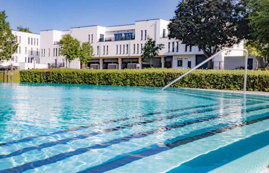 Siegburg: Friendly Cityhotel Oktopus